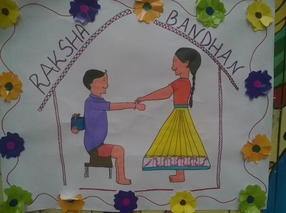 raksha ban