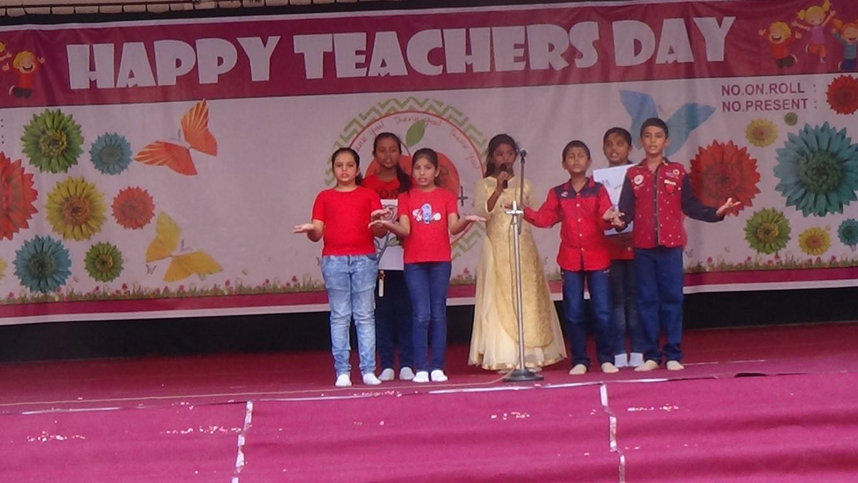 Teachers Day (Copy)